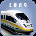 Euro Train Driving
