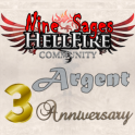 9S Argent Gift