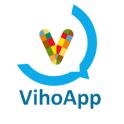 VihoApp messenger - Free chat
