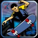 Skater 3D Stunt