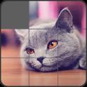 パズル:かわいい動物