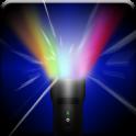 Вспышка камеры - фонарик