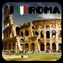 Rome HD Weather Widget UCCW