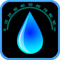 DS Hygrometer -Humidity Reader