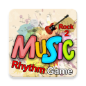 Music Rhythm Game Rock 2