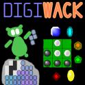 डिजिटल मूर्खतापूर्ण बोर्ड खेल
