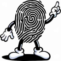 CSI - Fingerprints