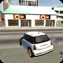 Urban Car Drive Simulator 3D