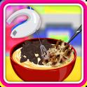 Make Chocolate Walnut Cookies
