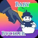 Anti Kidnap Baby Buckler
