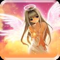 Angel Anime Live Wallpaper