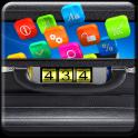 Briefcase Door Lock