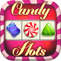 777 Candy Casino Slot Machine