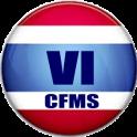 CFMS Vocabulario Inglés