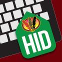 Hidatsa Keyboard - Mobile