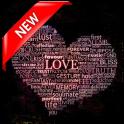 HD Eyeonic Love Wallpaper