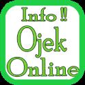 Ojek Online (Info & Panduan)