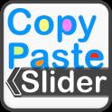 Copy Paste Slider