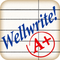 Wellwrite! Spelling test