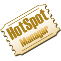 HotSpot Manager Demo