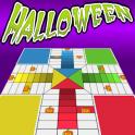 Ludo halloween monsters
