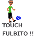 Touch Fulbito 2013!