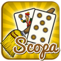 Scopa - Italian Escoba