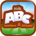 ABC Learning Numbers and letters Toddler games
