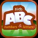 ABC Числа и Буквы