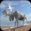 Arctic Moose