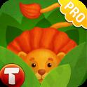 Animals for Kids: safari PRO