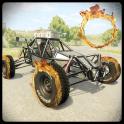 Buggy conluio movimentação 3D