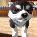 Собака щенок Симулятор 3D
