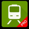 Italienischer Zugfahrplan PRO