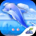 Dolphin Race Show