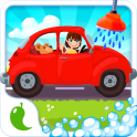 Amazing Car Wash - For Kids PE