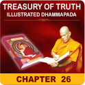 English Dhammapada Chapter 26