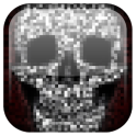 Halloween Skull Live Wallpaper