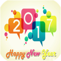 New Year 2017 Latest SMS