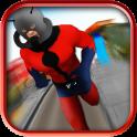 3D Ant Hero Future Power Run