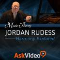 Jordan Rudess Harmony Explored