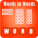 Words In Words - Addictive Word Search Game
