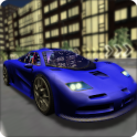 Wild Car Race Strike Wars