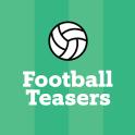 Football Teasers Quiz