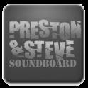 Preston and Steve Soundboard