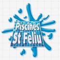 Piscinas Sant Feliu