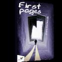 First pages, Charis Gantzoudis