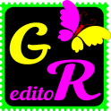 Greeting Card Editor