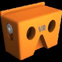 VR Viewer para Cardboard