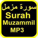 Surah Muzammil Free MP3 OFFLINE